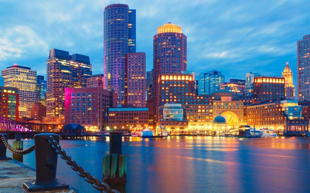 6 Historic Boston Landmarks You Must See