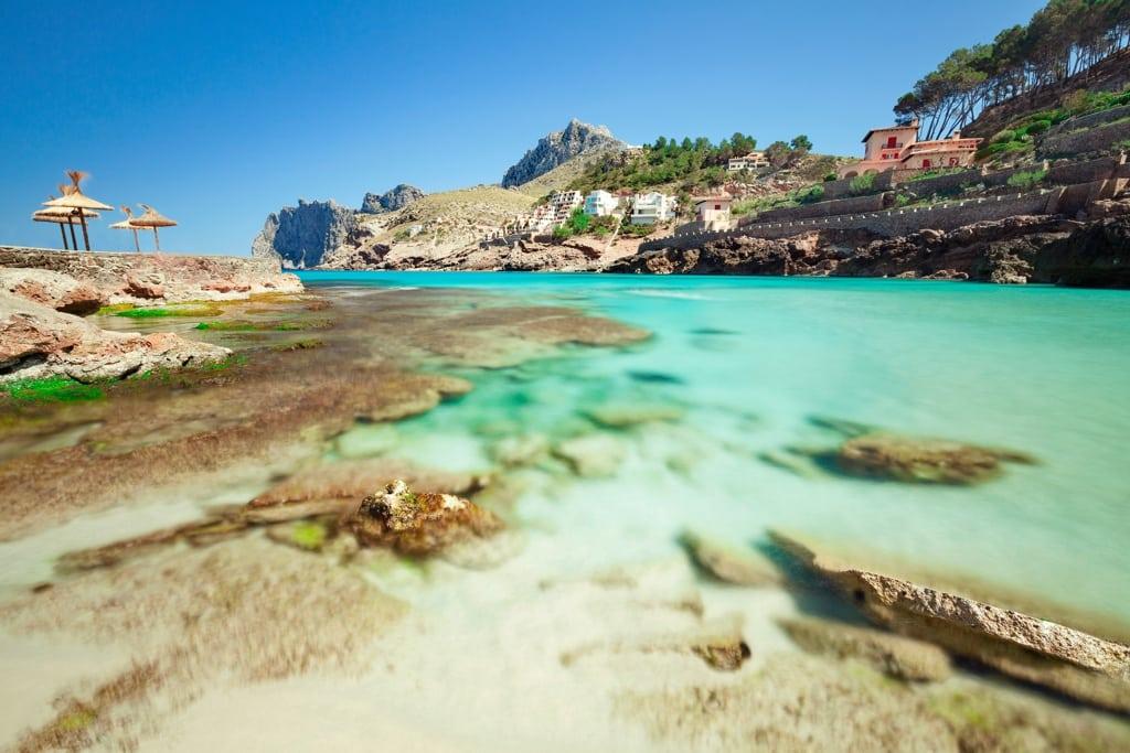 Cala San Vicente Beach Ibiza - AssistAnt