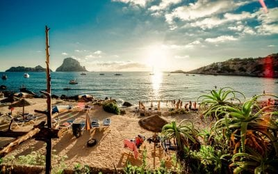 Top 10 Most Beautiful Ibiza Beaches You Have to See