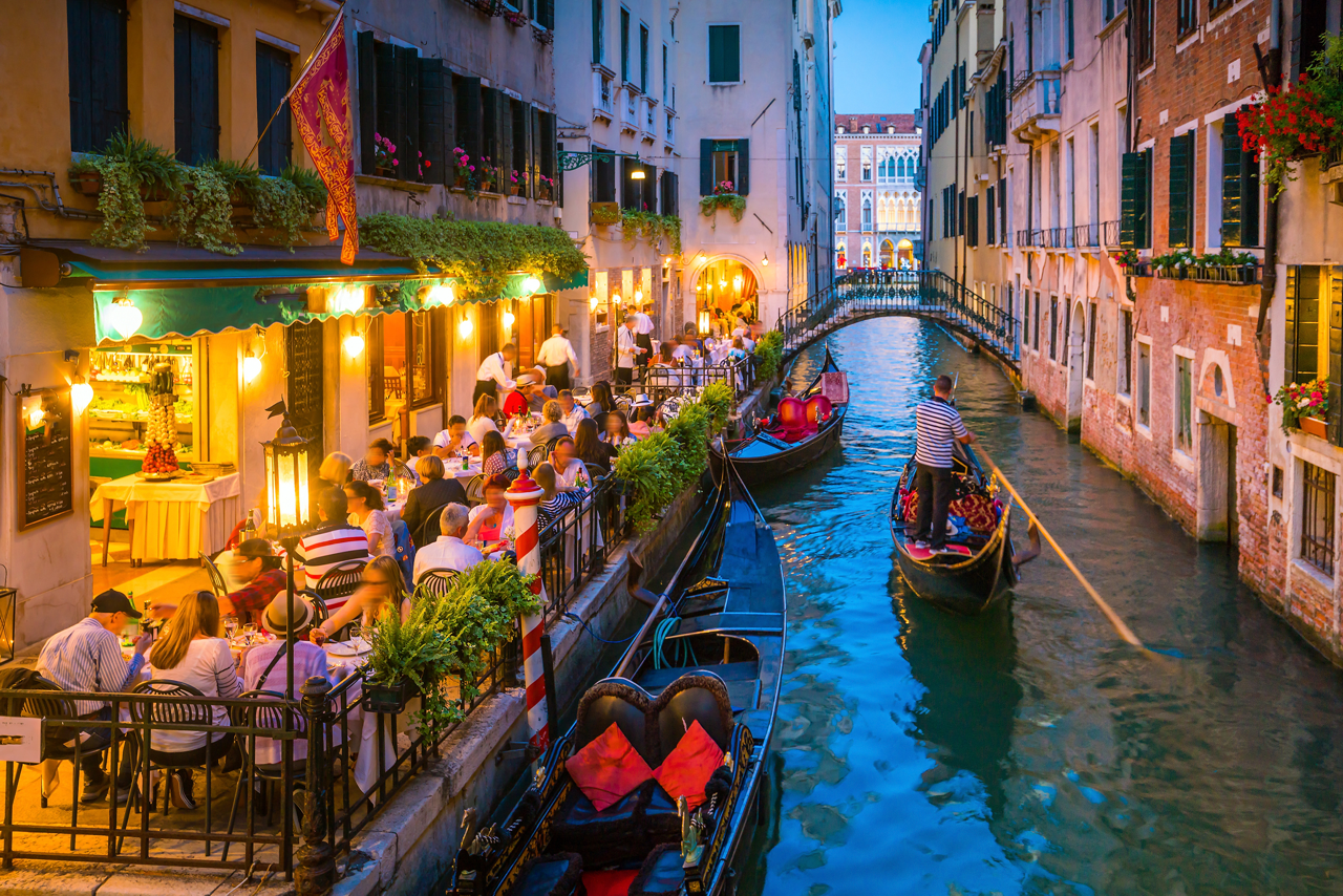 when is the best time to go to italy? - assistant travel blog