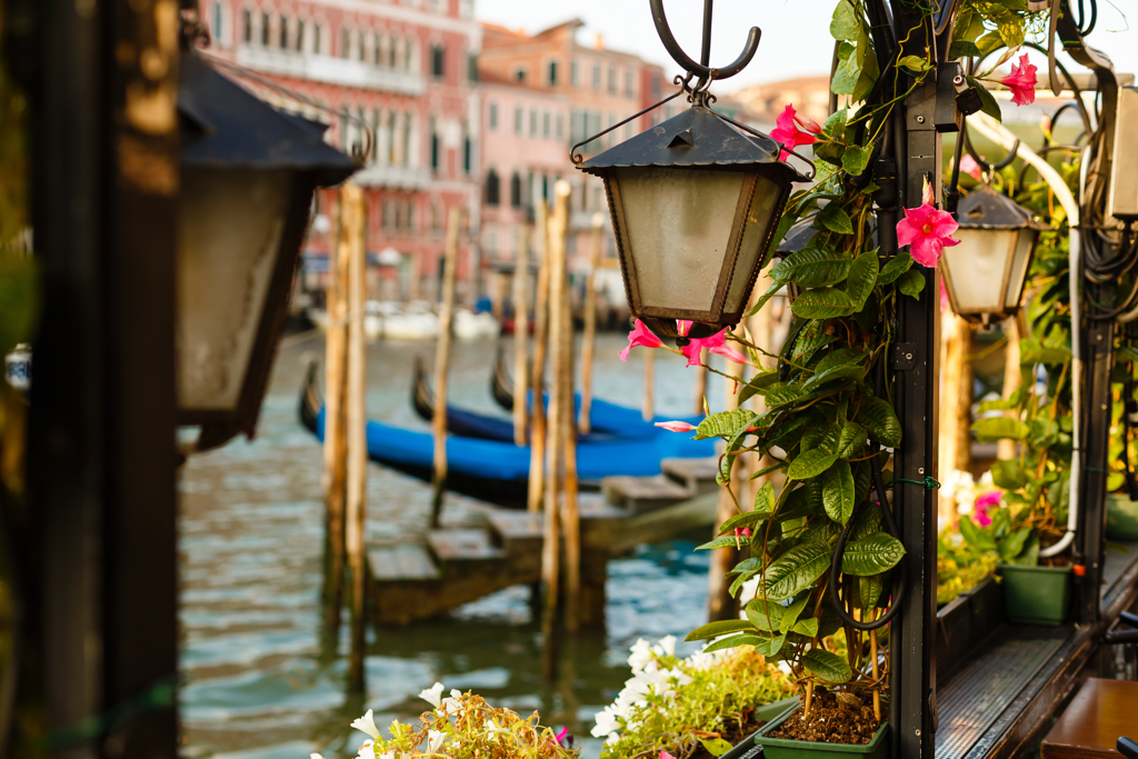 Food Venice Italy - AssistAnt Travel