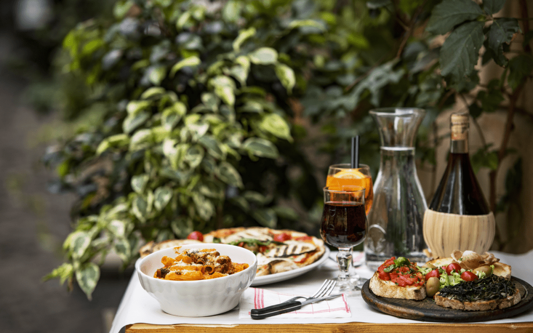 10 Authentic Italian Foods to Try in Italy