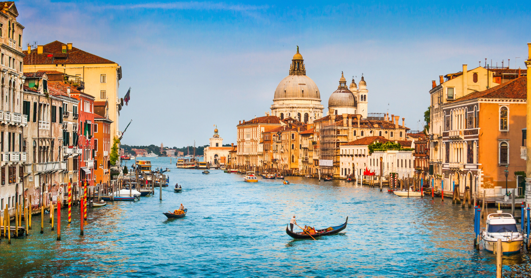 One Week in Italy: The Ultimate Itinerary