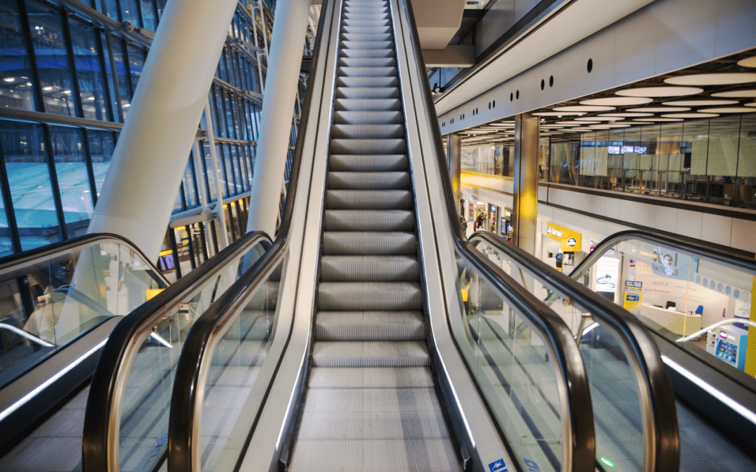 Top 10 Tips for Navigating the Heathrow Airport
