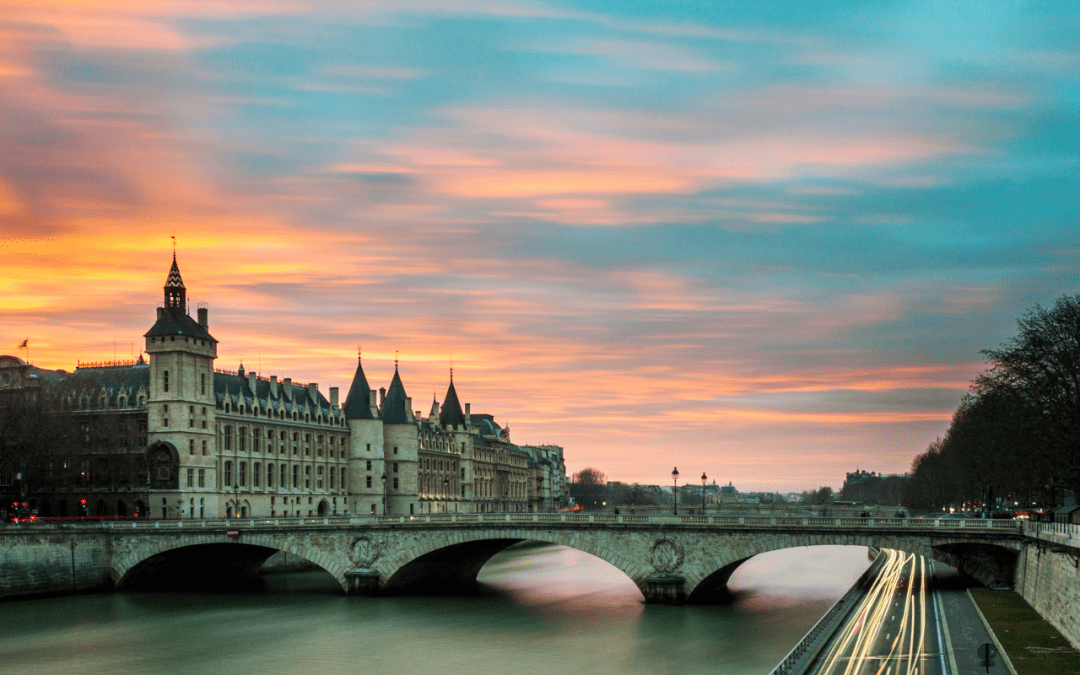8 Awesome Things To Do in Paris That Aren't Museums or the Eiffel Tower
