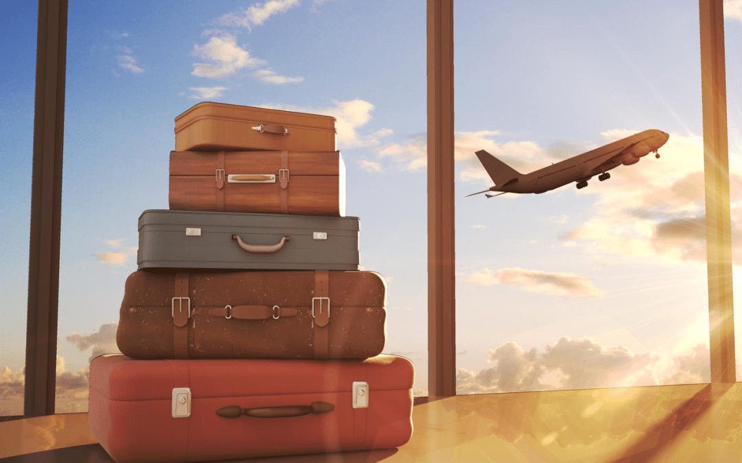 How to Pack a Suitcase Efficiently: 6 Expert Tips from Frequent Flyers