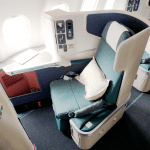 Fly Business Class Instead - AssistAnt Travel