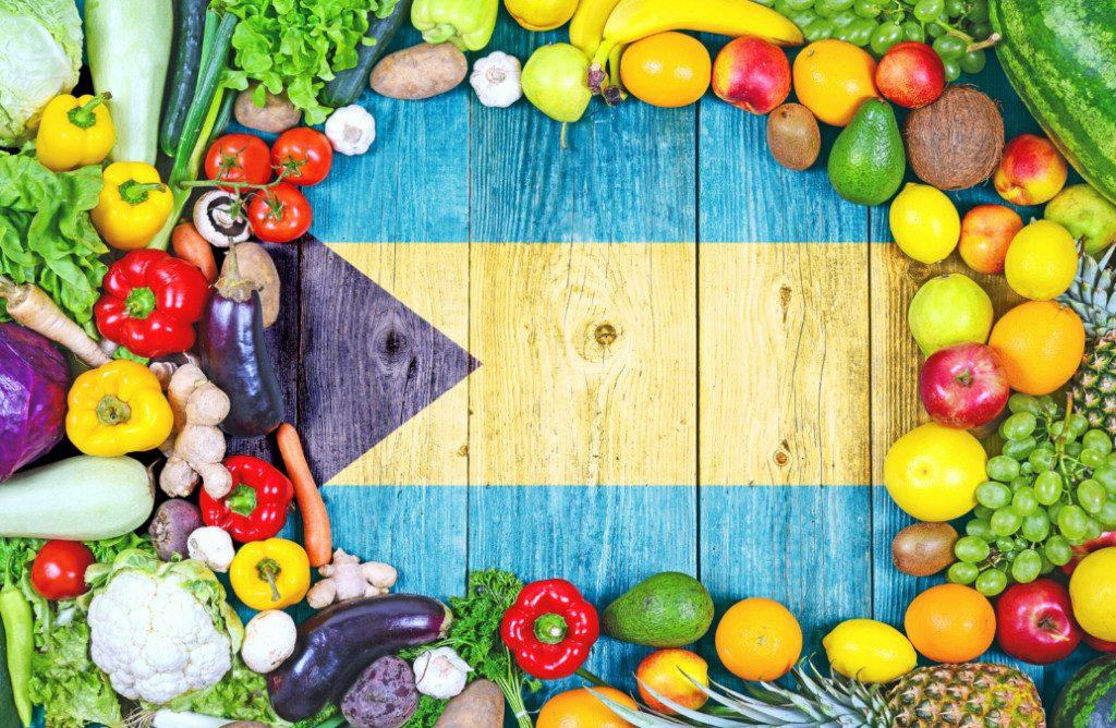 Bahamas Fruits Vegitables - AssistAnt Travel