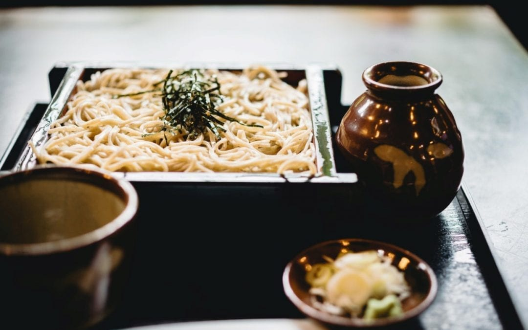 Best Food in Tokyo - AssistAnt Travel