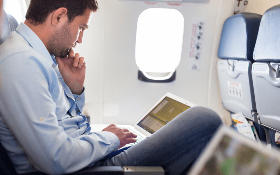 8 Essential Business Travel Tips for Frequent Corporate Flyers