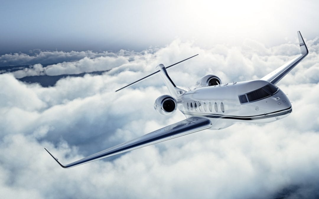 Flying Privately: Reasons to Consider a Private Jet Charter for Your Next Trip
