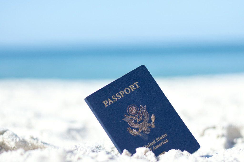 Passport Bahamas - AssistAnt Travel