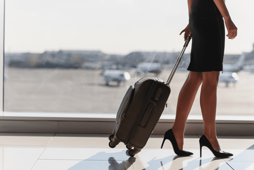 Travel Tips for Business Travelers - AssistAnt Travel
