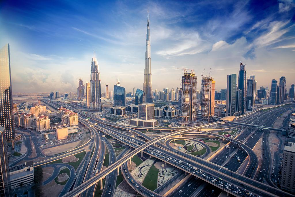 Concierge Service Dubai - AssistAnt Travel
