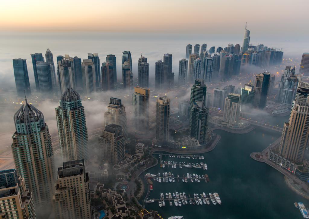 Concierge in Dubai - AssistAnt Travel