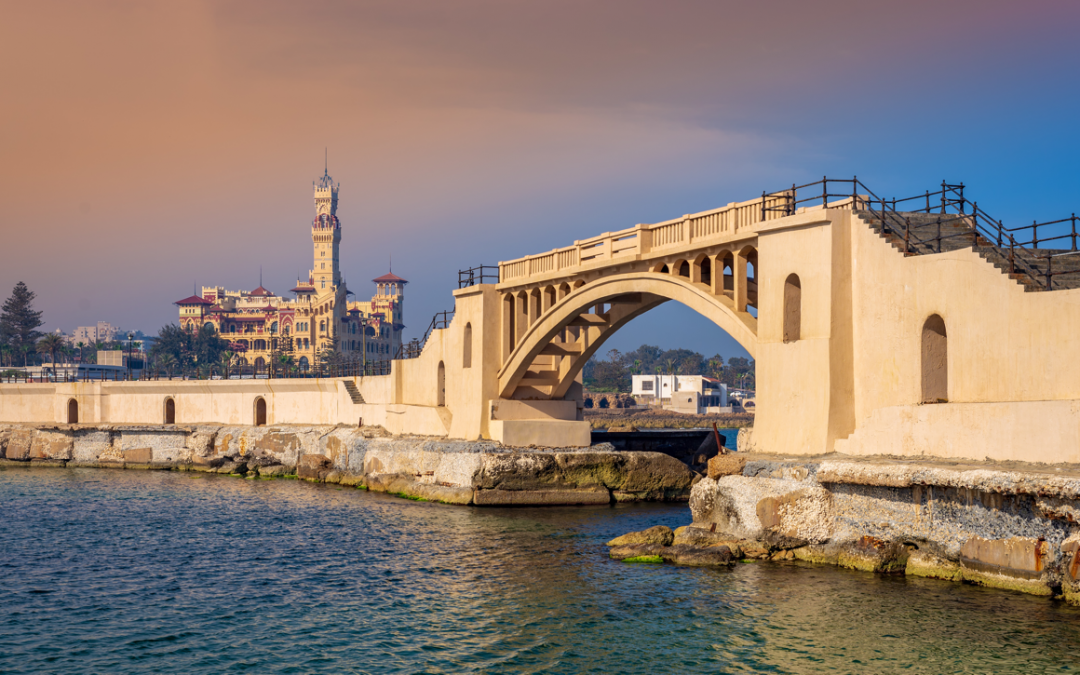 Everything You Need to Know About Alexandria: From a Limousine in Alexandria, Egypt Service