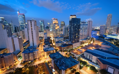 A First-Timer's Guide to Manila, Philippines: From a Manila Chauffeur Service