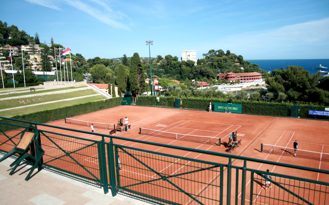 How to Plan the Perfect Trip to the Rolex Monte-Carlo Masters