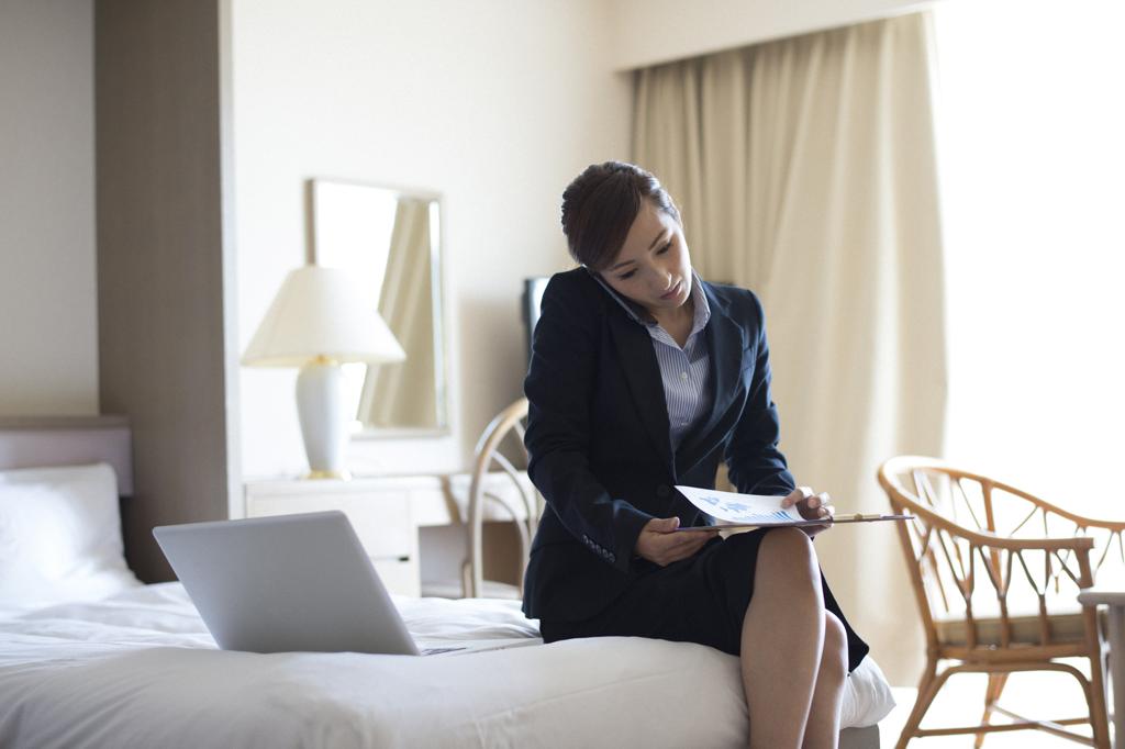 Concierge for Business Travel - AssistAnt