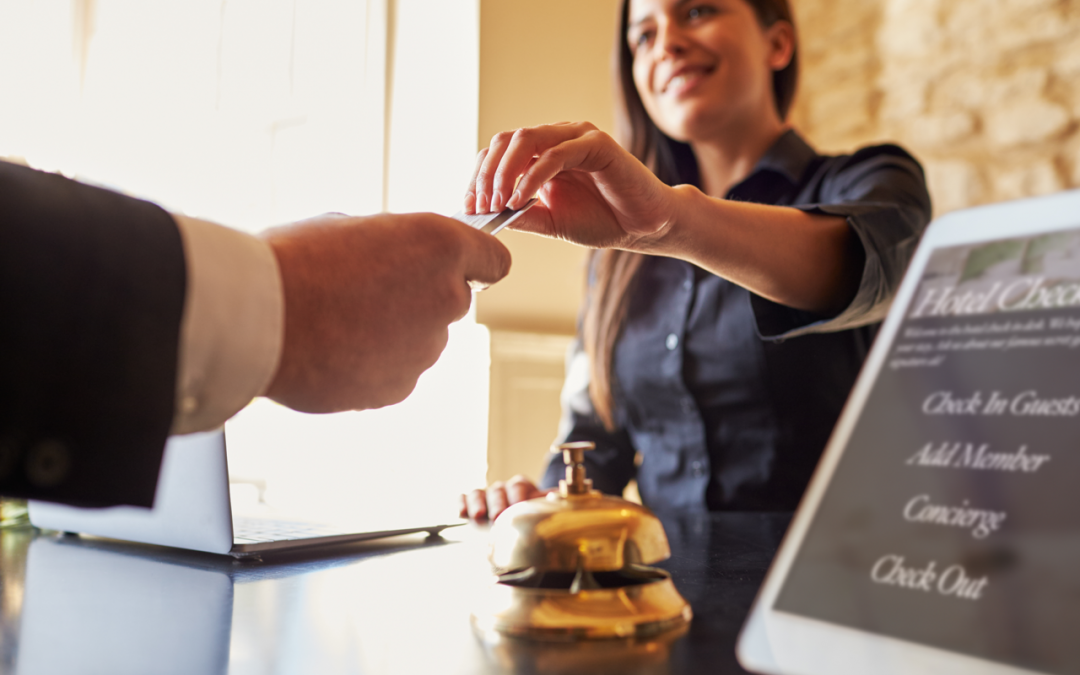 Save Time and Boost Productivity: Why You Need Corporate Concierge Services