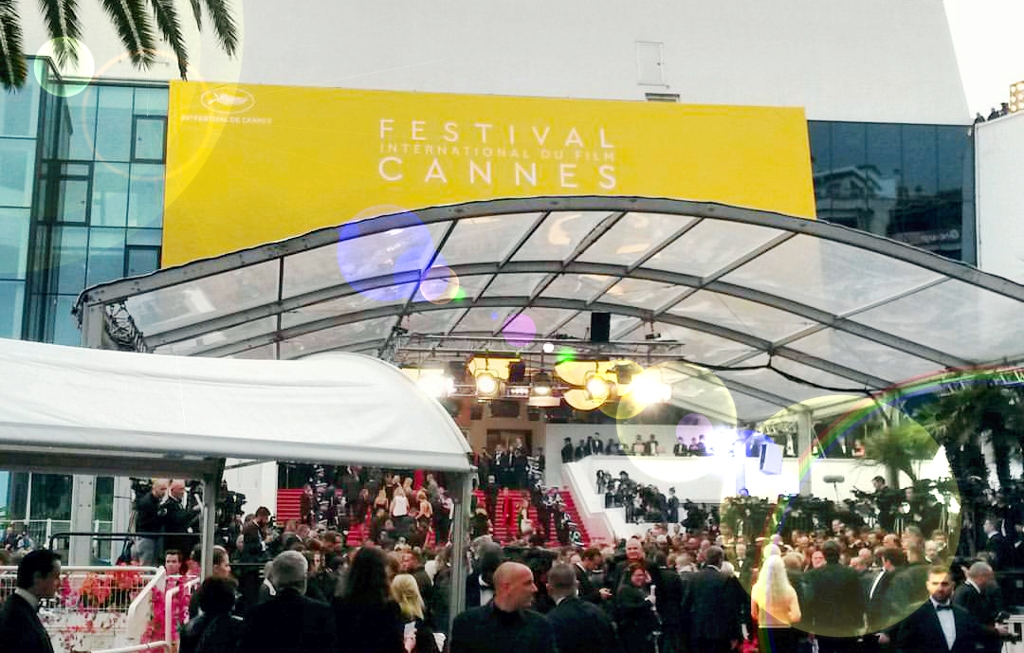 Festival de Cannes Film Festival - AssistAnt Travel