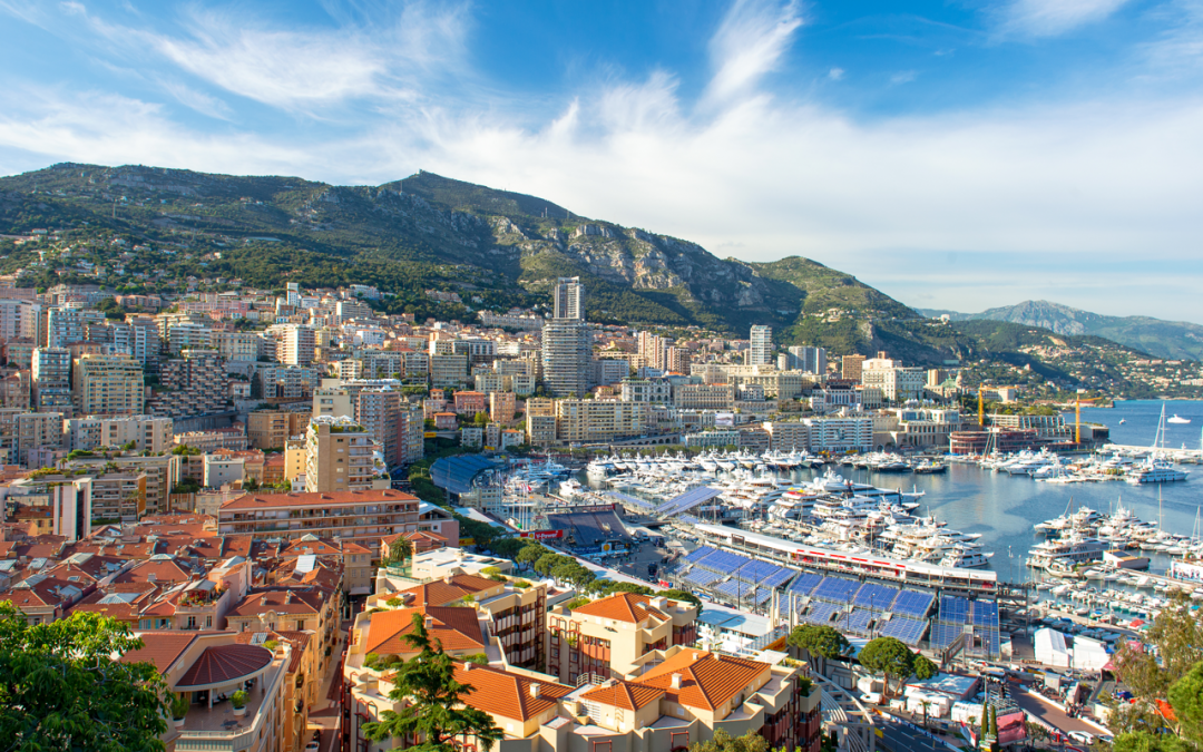 Your Complete Guide to the Monaco Grand Prix Weekend