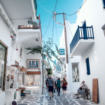 Mykonos Greece Hotels - AssistAnt Travel