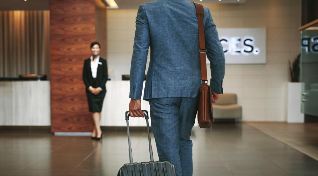 Business Concierge Travel - AssistAnt