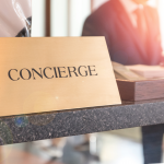 Concierge Service - AssistAnt Travel