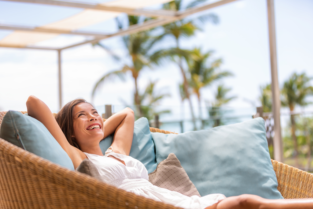 Lifestyle Management Concierge - AssistAnt Travel