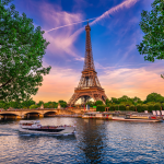 Summer in Paris - AssistAnt Travel