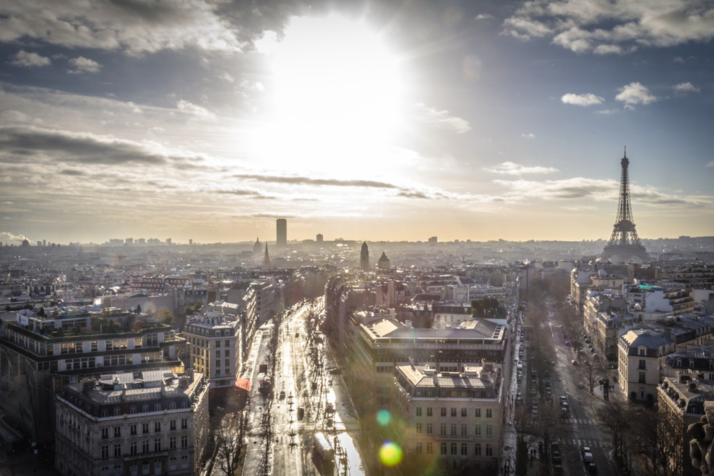 Traveling France Paris - AssistAnt Travel