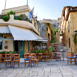 Best Restaurants in Athens - AssistAnt Travel