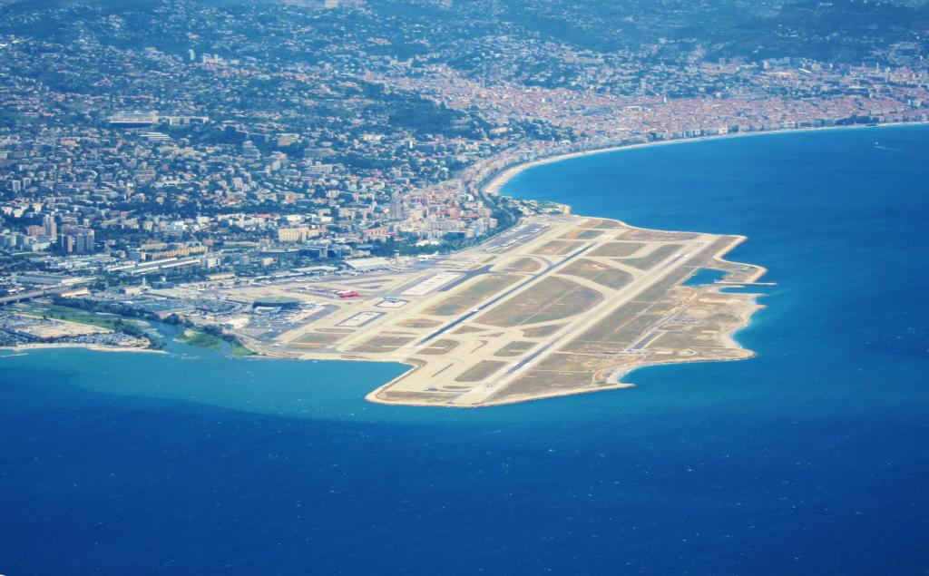 Nice Cote d Azur Airport Nice Car Service - AssistAnt