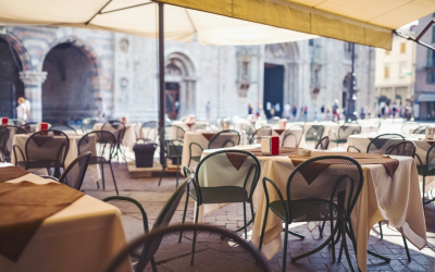 Eat Your Way through Italy: The Top 10 Restaurants in Milan You Have to Try
