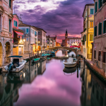 Romantic Things to do in Venice - AssistAnt