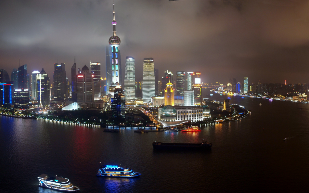 Exploring the Other Side of Shanghai: 10 Unusual Things to Do in Shanghai