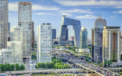 Getting Around in Beijing: Everything You Need to Know