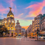 Luxury Hotels in Madrid Spain - AssistAnt Travel