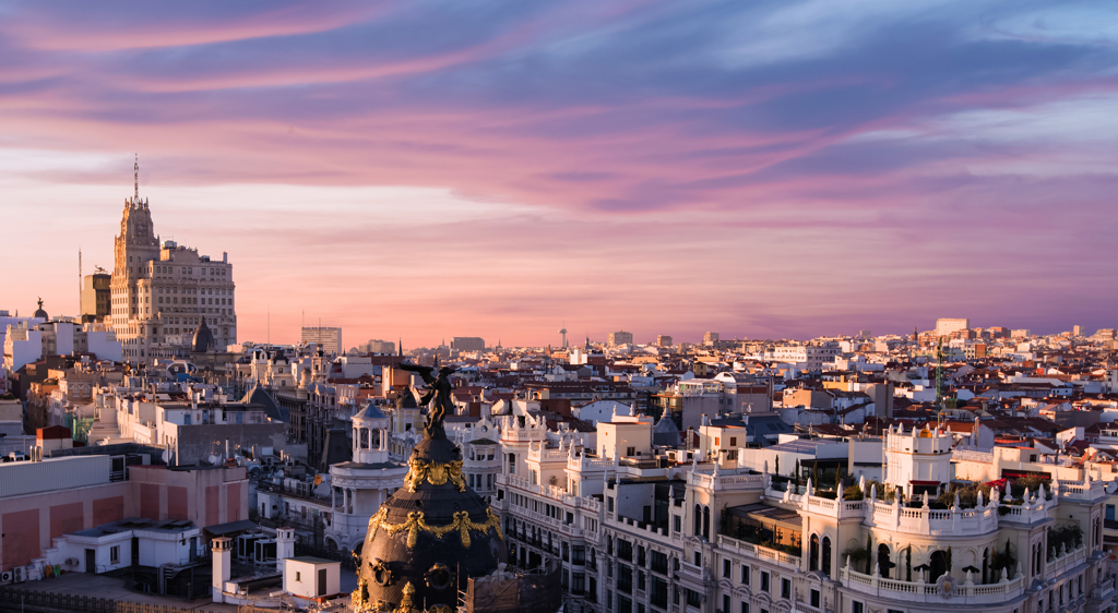 Madrid Hotels Luxury - AssistAnt Travel