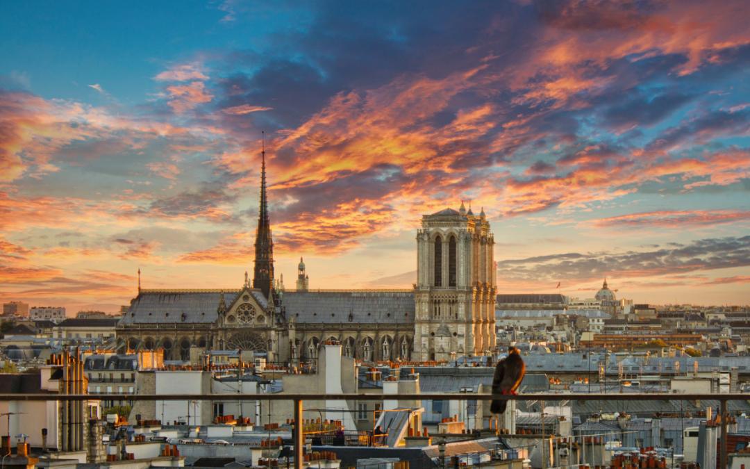 Secrets of Paris: 15 Interestingly Unusual Facts About Paris