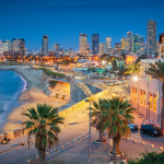 Tel Aviv Airport Israel - AssistAnt Travel