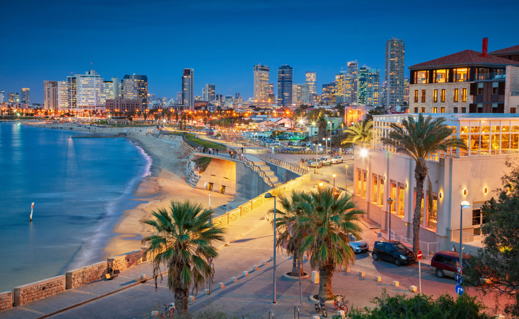 Tel Aviv Airport Israel - AssistAnt Travel
