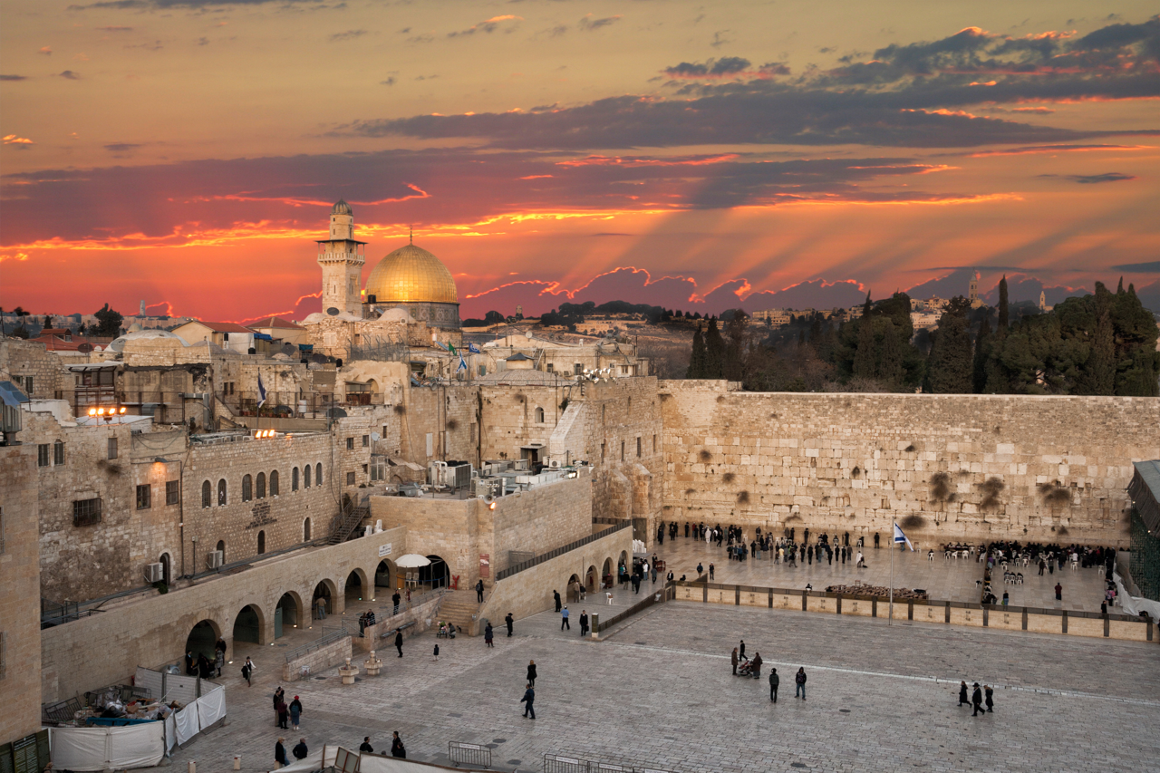 Event Planning in Israel - AssistAnt Travel