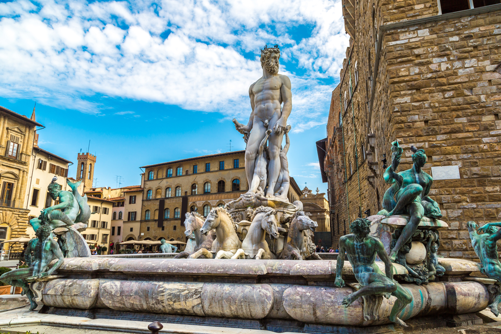 Things To Do In Florence Italy - AssistAnt Travel