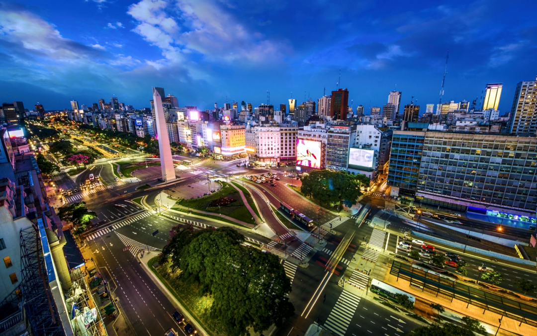 Things to Do in Buenos Aires: Your Ultimate Guide to Luxury Experiences