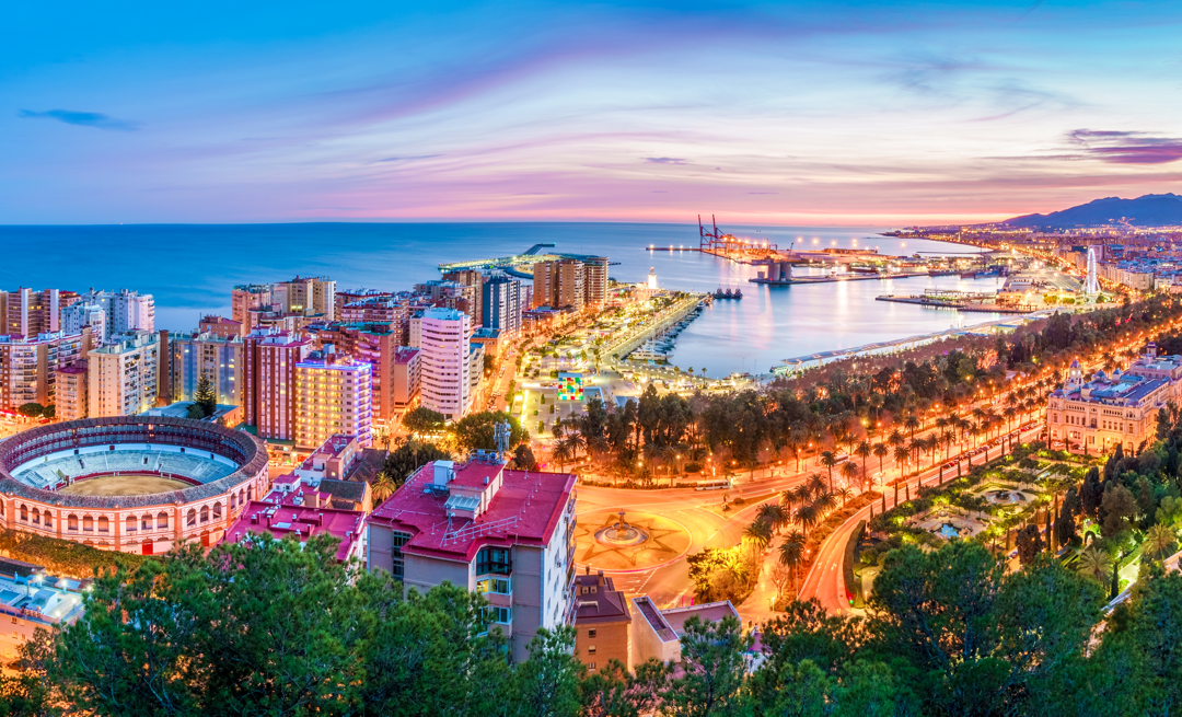 Traveling to Malaga, Spain: A Luxury Travel Guide