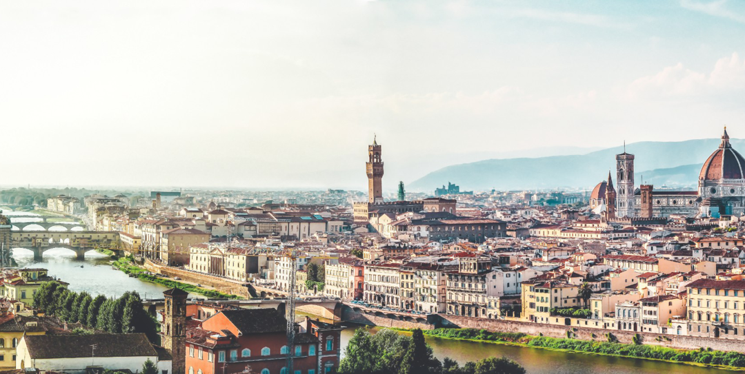 What To Do In Florence Italy - AssistAnt Travel