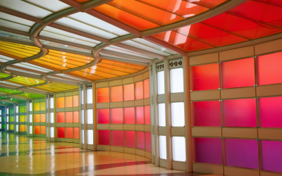 The Ultimate Chicago O'Hare International Airport Guide