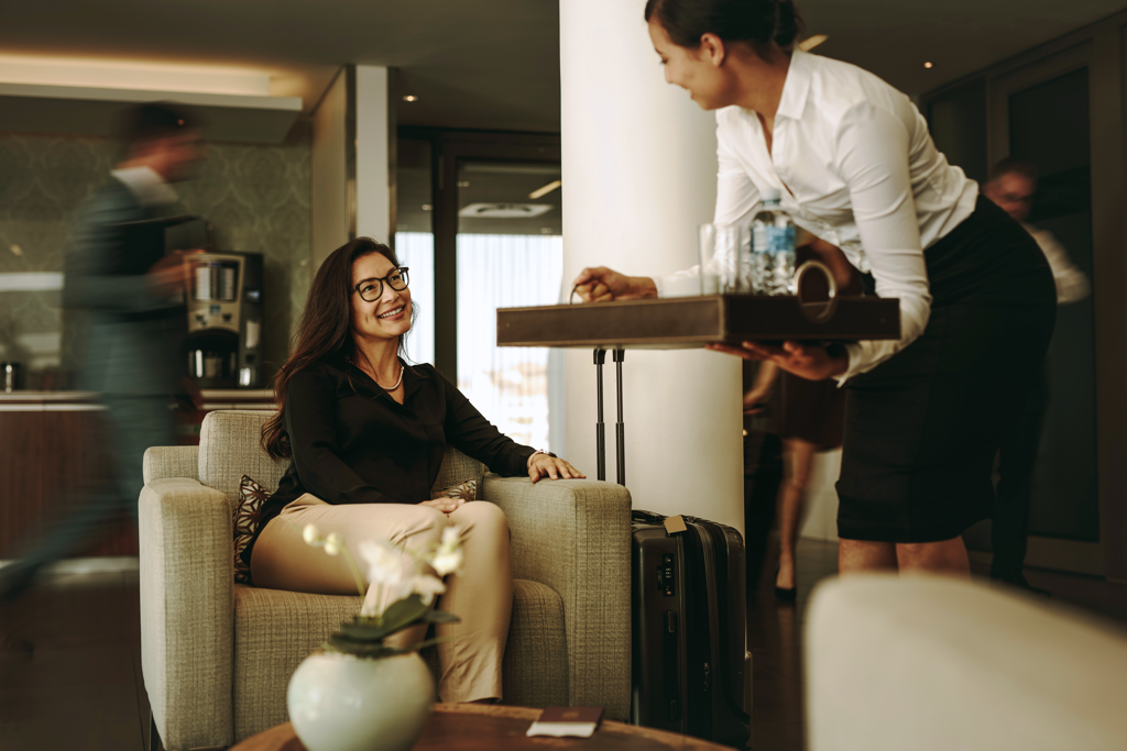 MCO Orlando Florida Airport Lounge- AssistAnt Travel